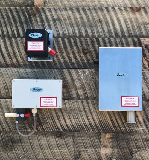 Air Injectors